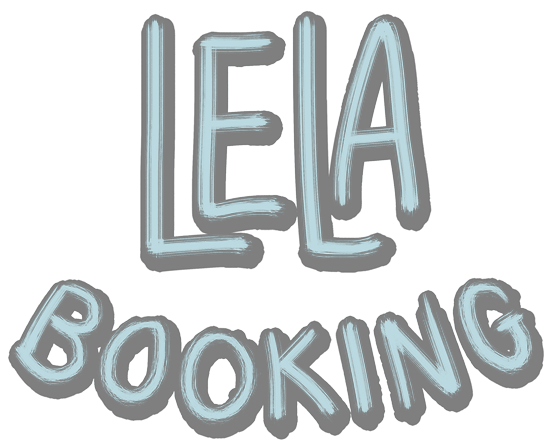 LeLa Booking
